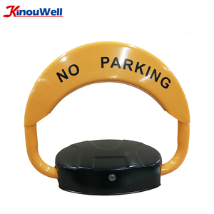 Wireless Bluetooth Parking Barrier Car Parking Lock Device System