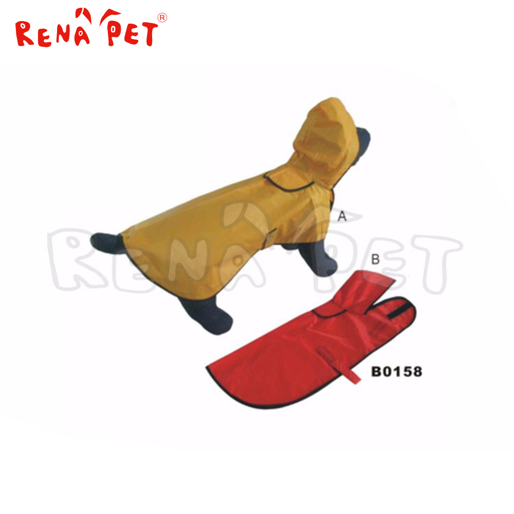 Soft thick snow wear factory made pet accessories dog clothes