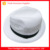 Promotion white panama hat wide brim hat with band wholesale