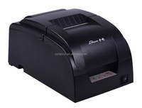 High Quality and Low Price Dot Matrix Printer machine for Mobile retail environments from ZONMERICH AB-220KC