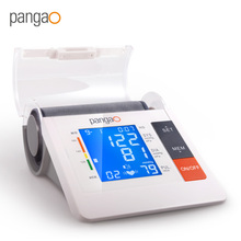 24 Hour Automatic Inflation Intelligent Household Electronic Blood Pressure Monitor Upper Arm