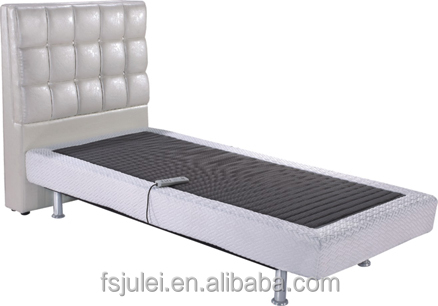 JL-AD02 Luxury and Comfortable Electric Vibrator Massage Bed