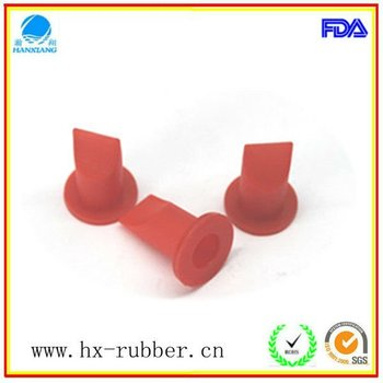 made in dongguan Slip On Duckbill Check Valve