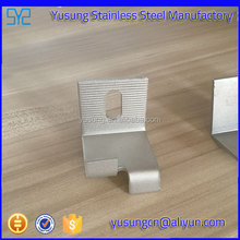 Up and Down Marble Anchor / Marble Bracket for Stone Cladding