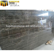 Polished cheap custom service black tiles and marbles