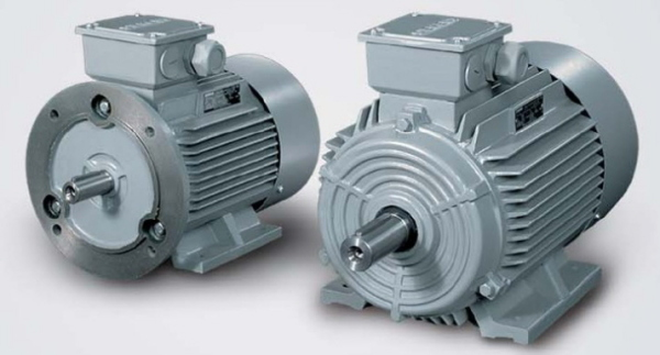 abb siemens weg electric motor 230/380 AC Voltage and CE Certification