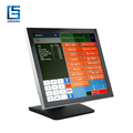 AIO-1789 17 inch High quality touch pos with low consumption for sale