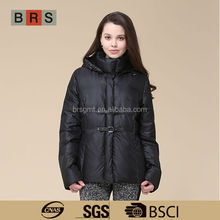 Warm Women Down Jacket 2014 For The Winter