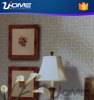 Wall decoration abstract designs wallpaper/wall paper