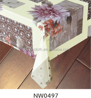 NW0497 Disposable wedding chair and table cover