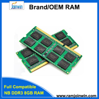 used computer importers laptop sodimm memory ddr3 ram 1600 8gb