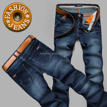 jeans men new model jeans manufacturers China high quality