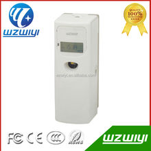 2014 wzwiyi selling professional auto perfumer dispenser air freshener