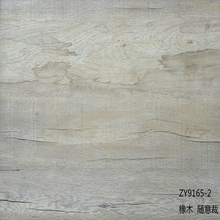 Oak cork wood 12mm high gloss laminate flooring