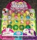 *SQUINKIES* Bubble Pack 16 Squinkies Series 9 New