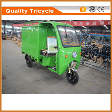 three wheeler cargo tricycle india for Afghanistan