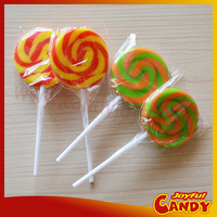 Swirl pop sweet lollipop candy