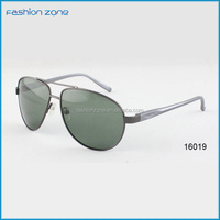 Super quality aluminum frame metal polarized xray glasses