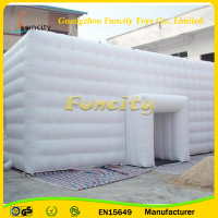 Giant Inflatable Exhibition Tent/Inflatable Lawn Tent