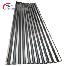 Cold roll corrugated metal wave roof sheet in China
