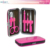BMS0136 Beauty Stainless Steel Paint Spary Nail Manicure Tools Nail Kits
