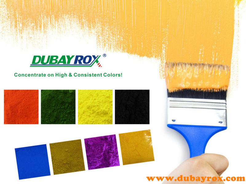 dubayrox colors powder