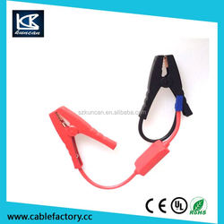 New product car battery jump start cable to EC5 connector for Car emergency starter