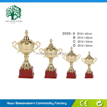 Riding Bike Trophy Cup, Trophy Cups For Tournament, Sports Figure Trophy