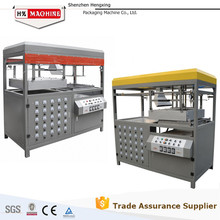Hot sale thermoforming machinery for face mask blister packaging