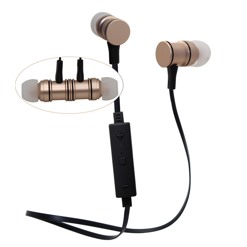Factory price v 4.0 best earbuds with microphone sports wireless voice control earphone Shenzhen affordable bluetooth for sport
