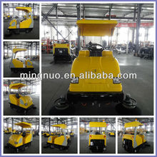 vacuum sweeper with automatic vibration filter, floor street sweeper truck/dust electronic cleaner/manual road sweeper