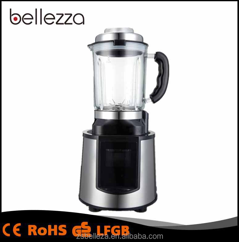 Commercial blender for smoothies fruit food blender 220v