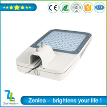 Lighting position Cold light source high lumen 150w adjustable led street light