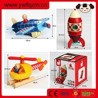 Hot Selling France Crafts Children Wooden