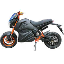 3000W adults Fat Tire Electric Motor Motorcycle