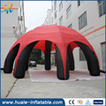 Giant outdoor inflatable car tent Oxford Cloth inflatable outdoor camping tent for advertising