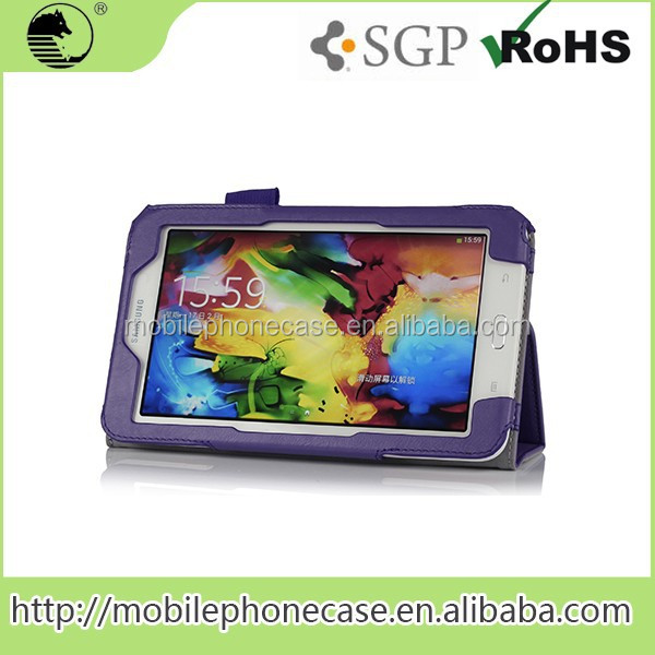 Multi-Function Universal Flip Cover Case For Tablet Kid Proof 7 Inch Tablet Case