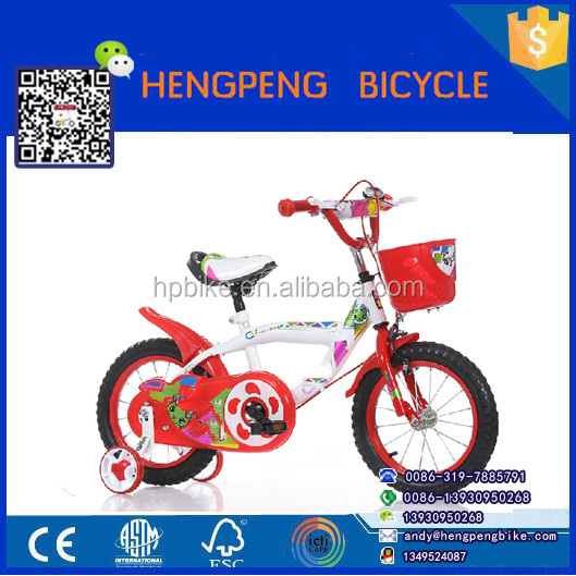 Kids Product BMX Bike Baby Bicycle
