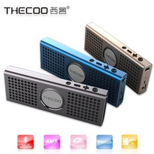 Shen Zhen New high quality 28mm mp3 player bluetooth speaker