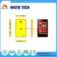 "W720 Cheap 4.0"" Wifi Touch Screen Wholesale GSM Quad Band Mobile Phone Android Pda Phone PDA with Android OS"
