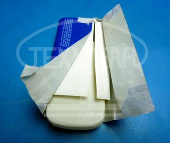 Thermal bonding Hot Melt Adhesive for Paper Coating of candy wrappers, soap packaging, food packaging