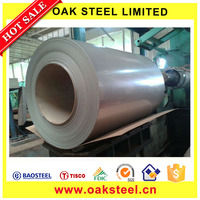 Hot selling 400 Series Grade and Coil Type Magnetic Stainless Steel Grade 430