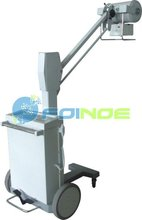 Mobile Medical Diagnostic X-ray Equipment FNX100BY