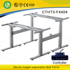2015 electric height adjustable desk exercises at work