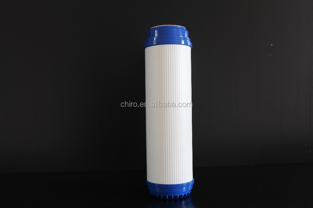 10 inch GAC filter cartridge