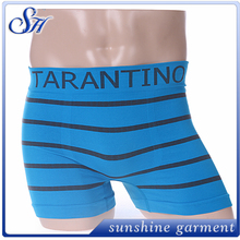 Wholesale Custom designed young men underwear with lower price