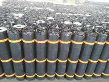 Torch applied APP modified bitumen SBS modified bitumen waterproof membrane roll