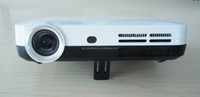 Full HD Native 1920*1080 hot sale smart adriod mini 3d projector for business