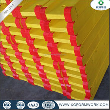 china best used h20 beam for construction formwork,formwork h20 timber beam,wooden formwork beam
