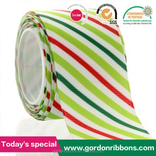 christmas celebrate it ribbon,grosgrain christmas ribbon
